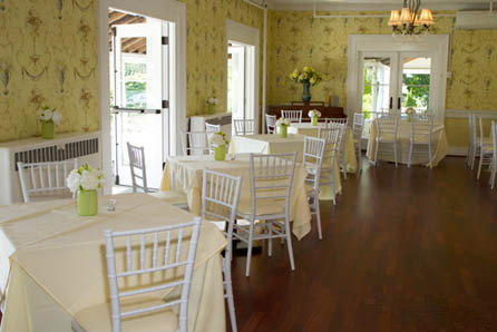 Contact Nahant Country Club