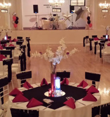 Nahant Country Club Events