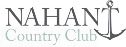 Nahant Country Club Retina Logo